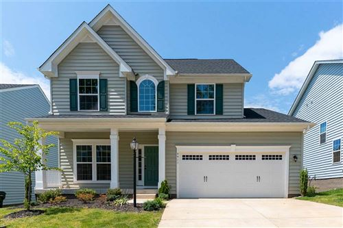 Photo of 4411 SUNSET DR, CHARLOTTESVILLE, VA 22911 (MLS # 603797)