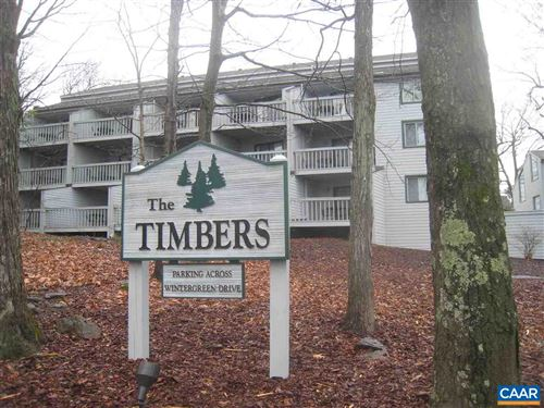 Photo of 244 TIMBERS CONDOS, WINTERGREEN RESORT, VA 22967 (MLS # 586798)