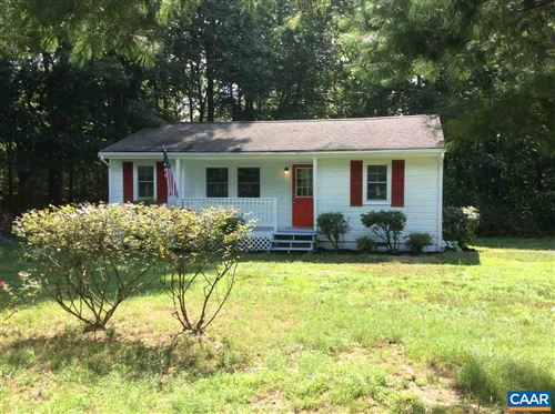 Photo of 2819 MOUNTAIN HILL RD, PALMYRA, VA 22963 (MLS # 592799)