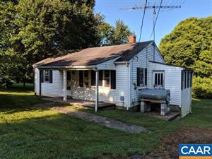 Photo of 55 LITTLE CHURCH LN, MADISON, VA 22727 (MLS # 580803)