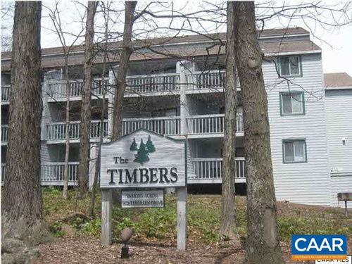 Photo of 246 TIMBERS CONDOS, WINTERGREEN RESORT, VA 22967 (MLS # 586806)