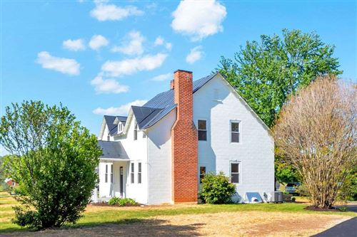 Photo of 665 MILLER SCHOOL RD, CHARLOTTESVILLE, VA 22903 (MLS # 603820)
