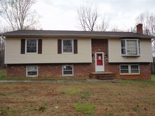 Photo of 1207 COURTHOUSE DR, LOUISA, VA 23093 (MLS # 601821)