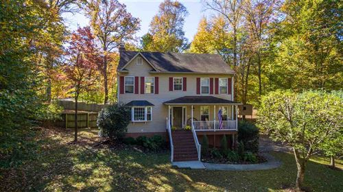 Photo of 2275 LANFORD HILLS DR, CHARLOTTESVILLE, VA 22901 (MLS # 603839)