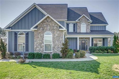 Photo of 272 TURKEY TROT LN, ZION CROSSROADS, VA 22942 (MLS # 615844)