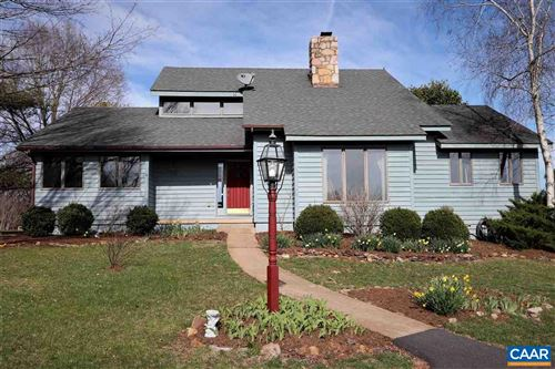 Photo of 1130 RODES VALLEY DR, NELLYSFORD, VA 22958 (MLS # 587851)