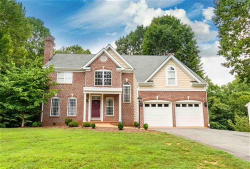 Photo of 845 KING WILLIAM DR, CHARLOTTESVILLE, VA 22901 (MLS # 606858)