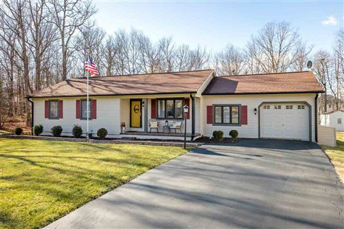 Photo of 199 FOREST SPRINGS DR, STUARTS DRAFT, VA 24477 (MLS # 612861)