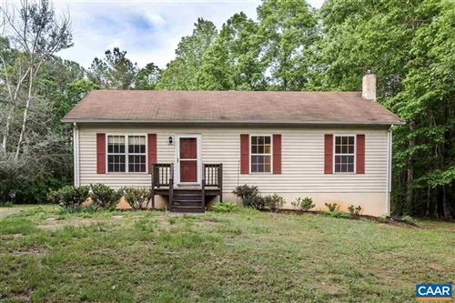 Photo of 15331 MADISON RUN RD, GORDONSVILLE, VA 22942 (MLS # 589866)