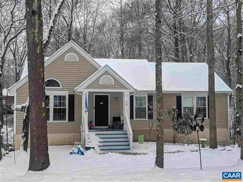 Photo of 26 WILDWOOD DR, PALMYRA, VA 22963 (MLS # 613866)