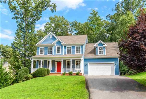 Photo of 1927 RIDGETOP DR, CHARLOTTESVILLE, VA 22903 (MLS # 609871)