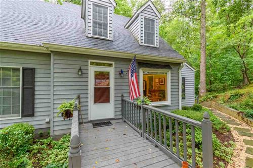 Photo of 118 CHESTNUT RIDGE RD, CHARLOTTESVILLE, VA 22911 (MLS # 606873)