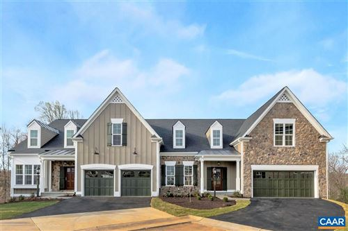 Photo of 2234 GOLF DR, CROZET, VA 22932 (MLS # 584875)