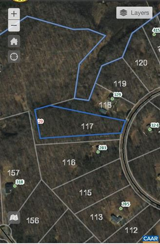 Photo of Lot 117 FISHER DR #117, MINERAL, VA 23117 (MLS # 615876)