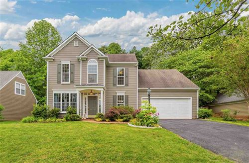 Photo of 978 GRAYSON LN, CHARLOTTESVILLE, VA 22903 (MLS # 603884)