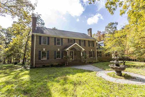 Photo of 109 BEECHWOOD LN, PALMYRA, VA 22963 (MLS # 609884)