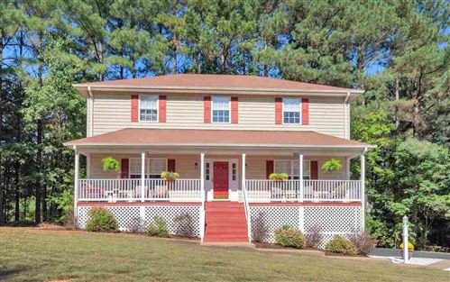 Photo of 100 FIR TREE LN, BARBOURSVILLE, VA 22923 (MLS # 601885)