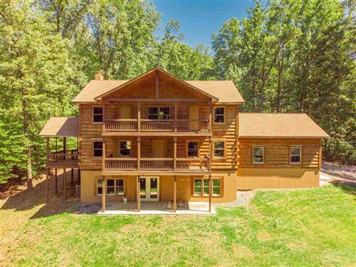 Photo of 670 BEND OF RIVER LN, LOUISA, VA 23093 (MLS # 608885)