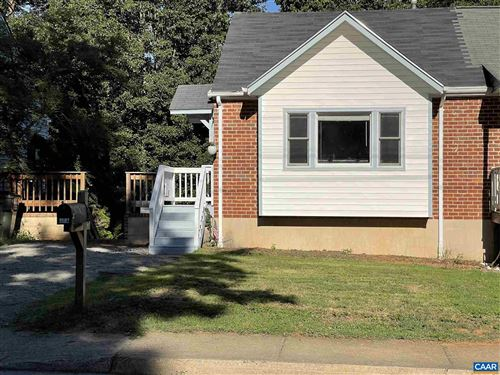 Photo of 502 MOSELEY DR #A, CHARLOTTESVILLE, VA 22903 (MLS # 618885)