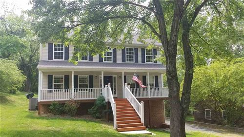 Photo of 4 ROCKBROOK DR, CHARLOTTESVILLE, VA 22901 (MLS # 603887)