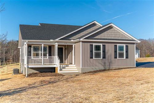 Photo of 3 ZION MANOR RD, GORDONSVILLE, VA 22942 (MLS # 602888)