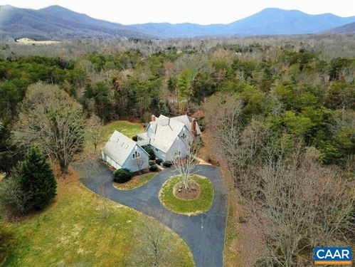 Photo of 112 BLUE CHICKORY LN, NELLYSFORD, VA 22958 (MLS # 599891)