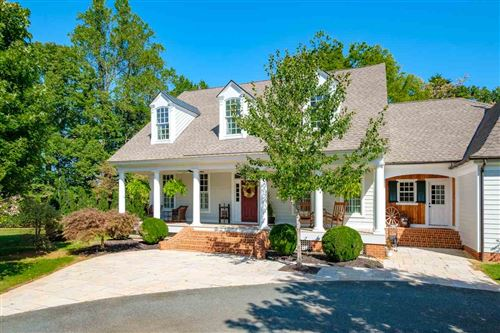 Photo of 2585 WATKINS LN, GORDONSVILLE, VA 22942 (MLS # 608894)