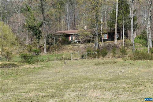 Photo of 2376 SIMMONS GAP RD, FREE UNION, VA 22940 (MLS # 615901)