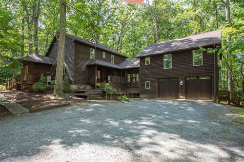 Photo of 25 ROSLYN HEIGHTS RD, CHARLOTTESVILLE, VA 22901 (MLS # 608910)