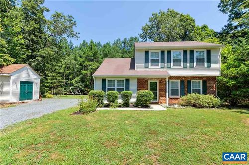 Photo of 3745 CAMPBELL RD, TROY, VA 22974 (MLS # 593925)