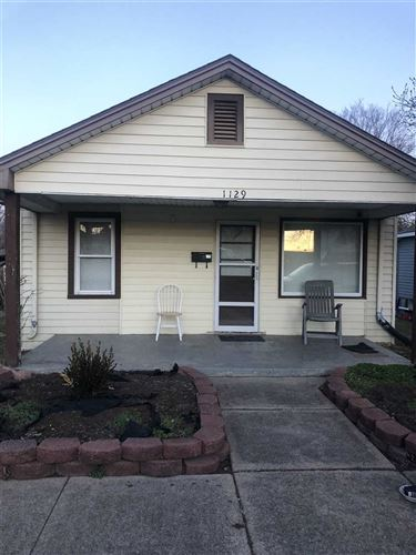 Photo of 1129 NEW HOPE RD, WAYNESBORO, VA 22980 (MLS # 612926)