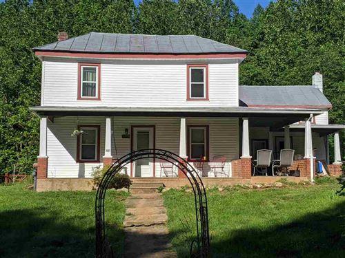 Photo of 117 GOLDEN HORSESHOE RD, STANARDSVILLE, VA 22973 (MLS # 595927)