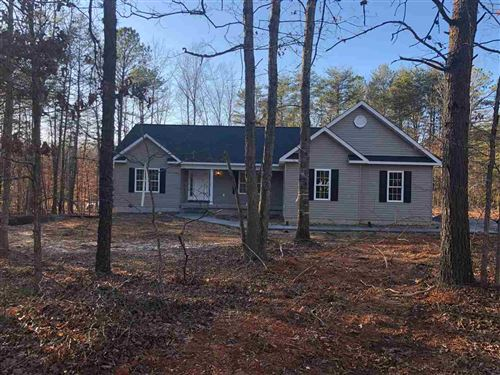 Photo of 62 COUNTRY CLUB DR, GORDONSVILLE, VA 22942 (MLS # 599928)