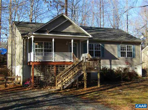 Photo of 12 MONISH DR, PALMYRA, VA 22963 (MLS # 612928)
