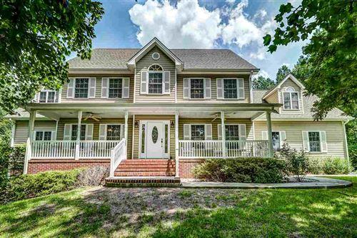 Photo of 706 LANDOVER RD, TROY, VA 22974 (MLS # 607933)