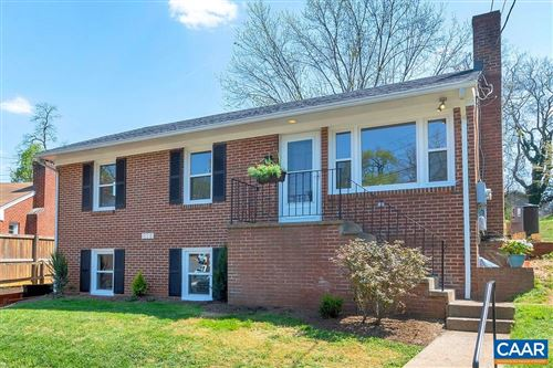 Photo of 814 SAINT JAMES CIR, CHARLOTTESVILLE, VA 22902 (MLS # 615939)