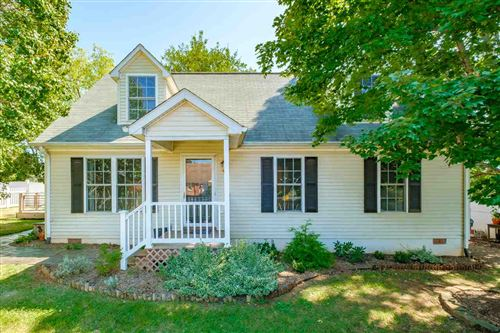 Photo of 1326 MONTICELLO AVE, CHARLOTTESVILLE, VA 22902 (MLS # 608941)