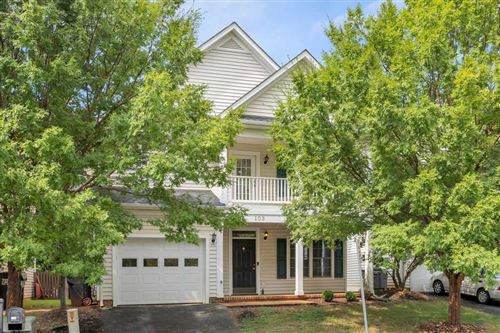 Photo of 103 BURNET ST, CHARLOTTESVILLE, VA 22902 (MLS # 608944)