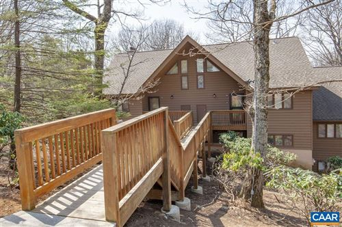 Photo of 737 LAURELWOOD CONDOS #737, WINTERGREEN RESORT, VA 22967 (MLS # 615958)
