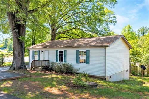 Photo of 738 RIO RD, CHARLOTTESVILLE, VA 22901 (MLS # 603963)