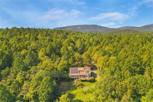Photo of 2145 CALF MOUNTAIN RD, CROZET, VA 22932 (MLS # 608964)