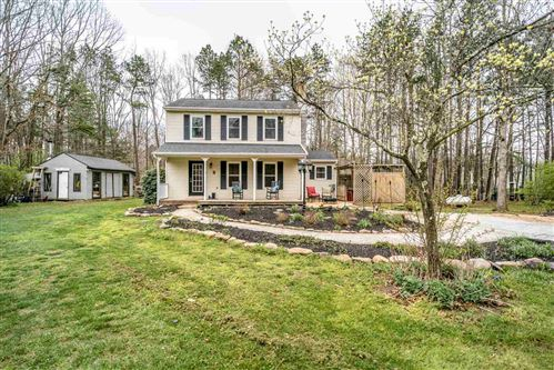 Photo of 4078 LYNDHURST RD, STUARTS DRAFT, VA 24477 (MLS # 615967)