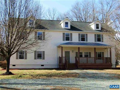 Photo of 2348 LINDSAY RD, GORDONSVILLE, VA 22942 (MLS # 599969)
