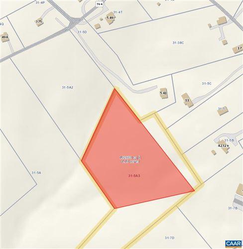Photo of 31-5A3 LINK EVANS RD #B, EARLYSVILLE, VA 22936 (MLS # 622969)