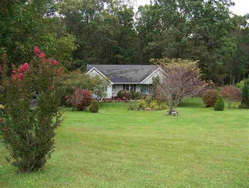 Photo of 1196 HOWARDSVILLE TPKE, STUARTS DRAFT, VA 24477 (MLS # 608970)