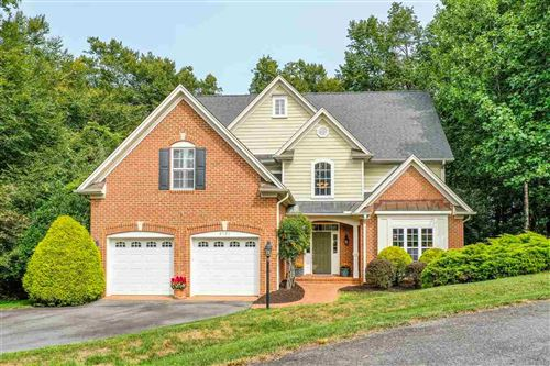 Photo of 2121 BROWNSTONE LN, CHARLOTTESVILLE, VA 22901 (MLS # 608974)