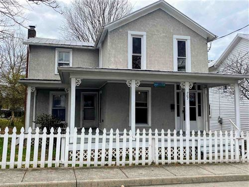 Photo of 267 W WATER ST, HARRISONBURG, VA 22801 (MLS # 615974)