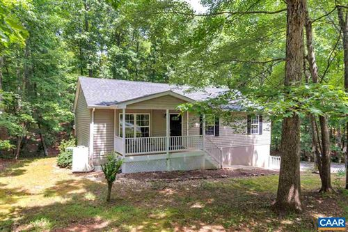 Photo of 54 NAHOR DR, PALMYRA, VA 22963 (MLS # 591979)