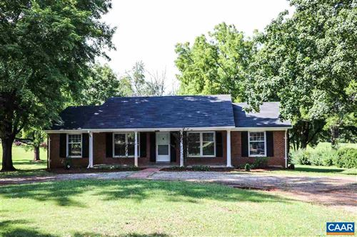 Photo of 11546 RAPIDAN RD, ORANGE, VA 22960 (MLS # 593979)