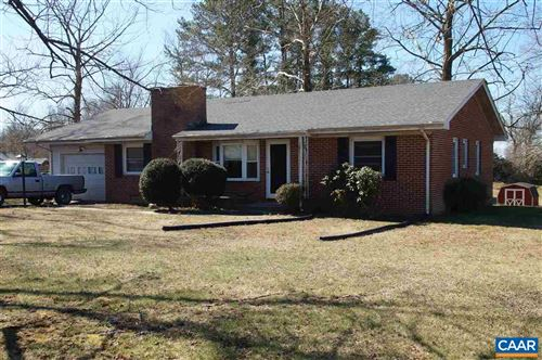 Photo of 3325 THOMAS JEFFERSON PKWY, PALMYRA, VA 22963 (MLS # 613980)